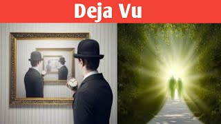 What is Deja Vu | Explained with Unknown facts | Tamil Social Media | Karthikeyan