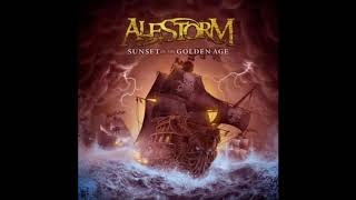 Alestorm - Sunset On The Golden Age |Full Album|