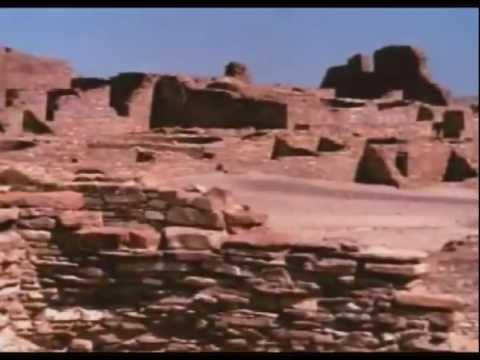 Breath of Indigo - Anasazi