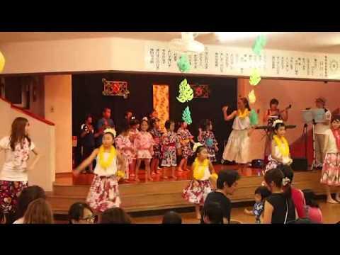 神田保育園 夏祭り2013