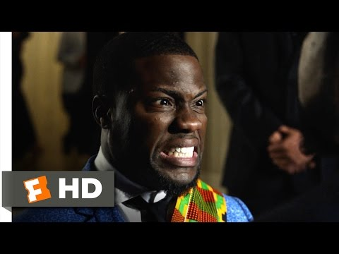 Ride Along 2 - Nigerian Prince Scene (6/10) | Movieclips