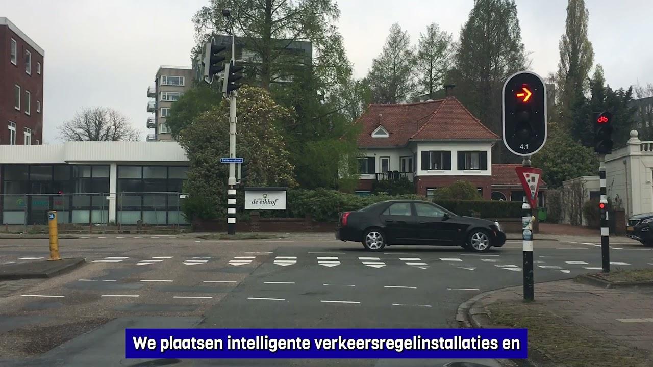 Werkzaamheden Deldenerstraat / Marskant