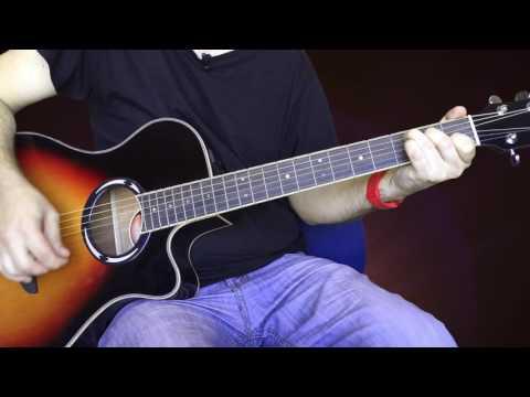 Guitar Chord C