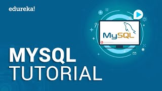 MySQL Tutorial For Beginners   Relational Database Management System   MySQL Training   Edureka