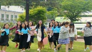 1000 Missionary Movement Chosen Vessel