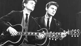 """Everly Brothers """"Brand New Heartache"""""""
