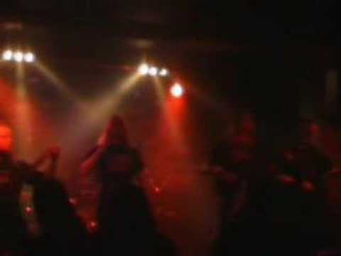 DEATHBRINGER - Aversion (live)