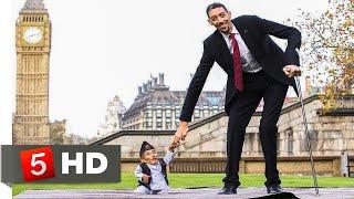 10 Tallest Men In The World