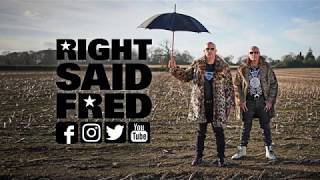 Right Said Fred - Stories - Stand Up (For The Champions)