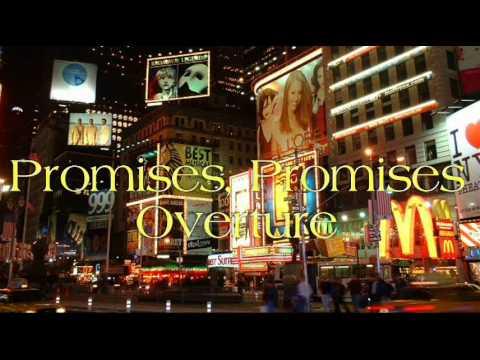 Burt Bacharach / Hal David ~ Promises, Promises - Overture