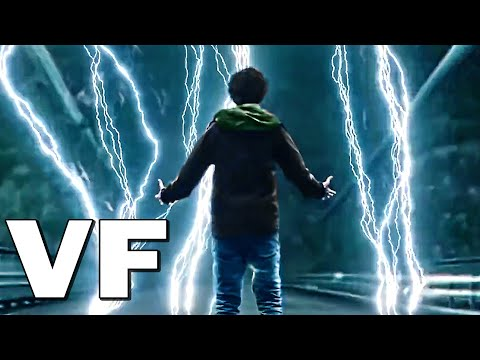MORTAL Bande Annonce VF (2020) Nat Wolff, Super-Héros