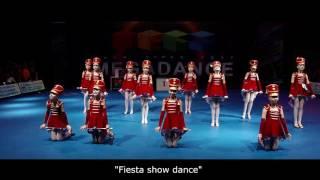 """Fiesta show dance"" - ""Гусары"""