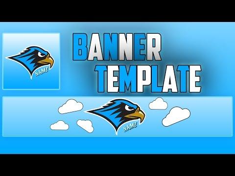 Agar Io Free Eagle Banner And Logo Template Mascots Style Adobe