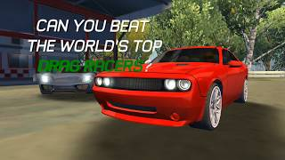 Drag Simulator 2018 HD Gameplay for Android/iOS [AndroGaming]