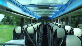 preview picture of video 'Luxury Coach Hire at BM Coaches'