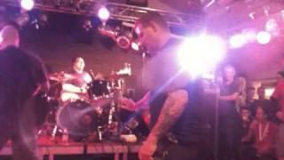 Slapshot LIVE @ Sucks'n Summer 2010