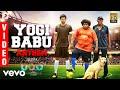 Puppy - Yogi Babu Anthem Video | Yogi Babu, Varun | Dharan Kumar