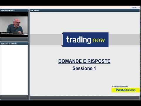 Cos e il conto demo trading