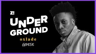 Oxlade   Gbese   #ZikokoUnderground