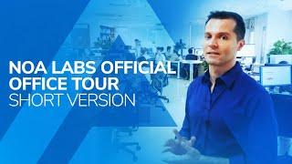 NOA Labs - Video - 1