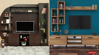 Living Room TV Cupboard Design Ideas | Modern TV Cupboard Design Photos #NPHeartFilms