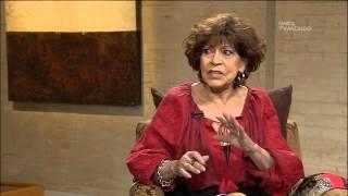 Conversando con Cristina Pacheco - Dr. Ulises Rodríguez Ortiz