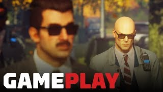 Top 9 Crazy Hitman 2 Kills