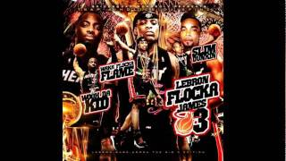 Waka Flocka Flame - Call Me Inky Ft. Slim Dunkin & Wooh Da Kid