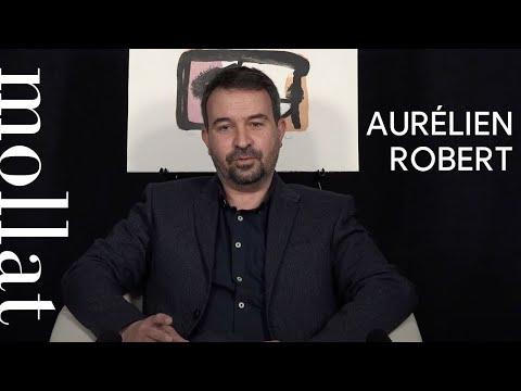 Aurélien Robert - Épicure aux enfers