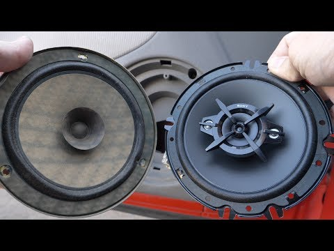How bad is the $20 car stereo from Walmart?  Install   Review