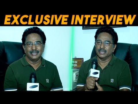 Tamil Actor Rajesh Exclusive Interv ..