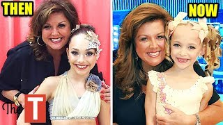 New Dance Moms Cast Compared To Old Dancers