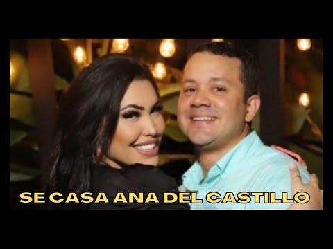 Propuesta De Matrimonio A Ana Del Castillo