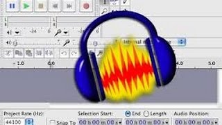 Audacity – video review