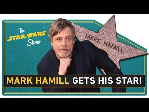 We Talk to Mark Hamill, Harrison Ford, and George Lucas, Plus BB-8 Puppeteer Brian Herring!