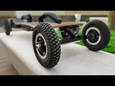 Best OFF-ROAD Electric Skateboard $500 – Boosted Board Killer?