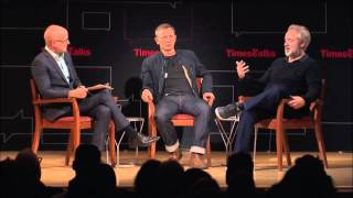 Daniel Craig and Sam Mendes | Clip | TimesTalks