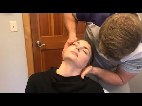 Escrescenze ossee della colonna vertebrale cervicale