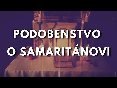 EVANJELIUM NA DNES: Protosynkel Vladimír Skyba: Stretnutie Ježiša so zákonníkom