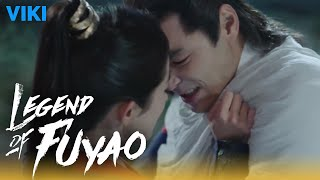 Legend of Fuyao - EP38 | Intense Kiss [Eng Sub]