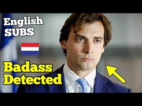 Badass legt het Europese Hof van Justitie en supernationalisme bloot