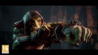 videó Styx: Shards of Darkness