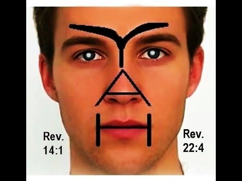 YAHWEH - The Only TRUE GOD!!! PROOF - God's Name YAH Is Written On Your Face & Throughout Creation!! Mp3