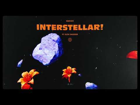 Marcioz & Slow Shudder – Interstellar Video