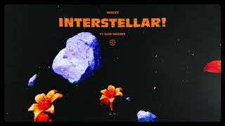 Marcioz feat. Slow Shudder - INTERSTELLAR!