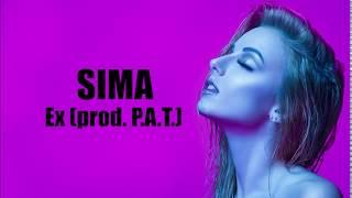 SIMA - Ex  (prod. P.A.T.)  |LYRICS VIDEO|