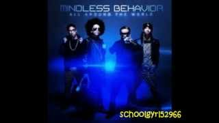 Mindless Behavior I'm Falling Lyrics