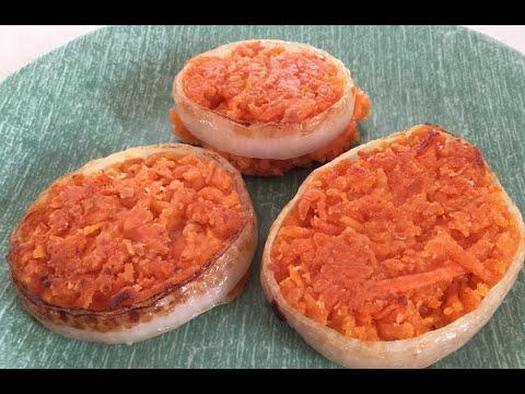 Carrot Pancake 蘿蔔煎餅