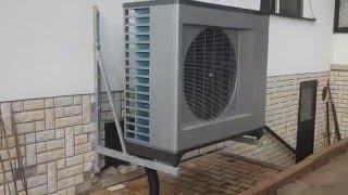 Tepelné čerpadlo vzduch-voda NIBE F2300-14 - WWW.EKOTHERMEU.CZ