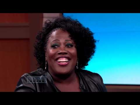 Sheryl Underwood's high school crush — come on out!